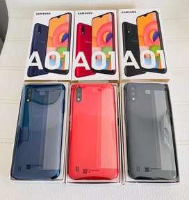 Se Vende Samsung A01 Nuevo con 1 Año de Garantia!