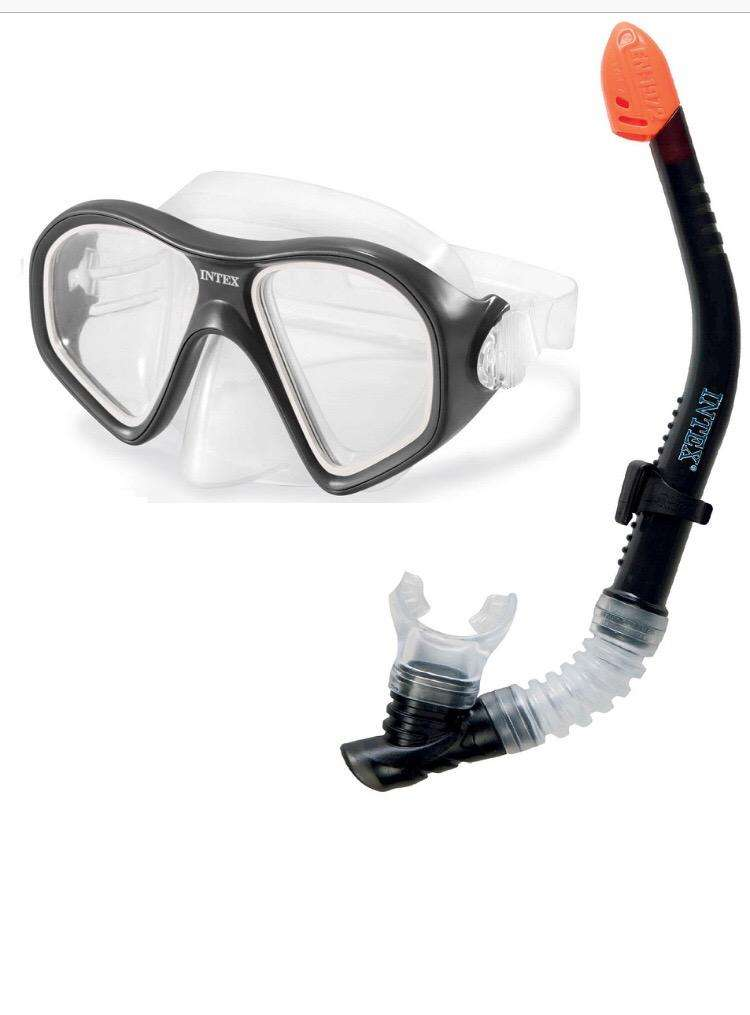 Snorkel Intex Original