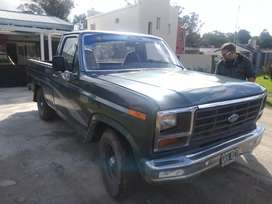 Ford f 100 GNC