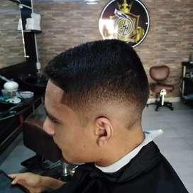 Busco empleo de barbero disponibilidad inmediata en Bucaramanga en el centro o cerca de conucos
