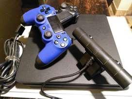 PS4 PRO Games-Playstation