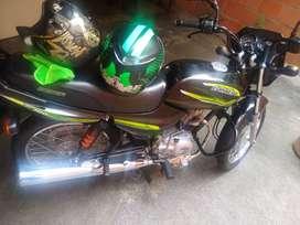 Servicio de moto