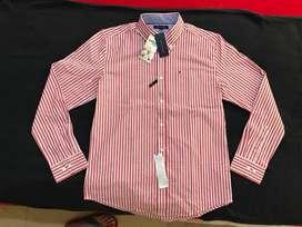 Camisetas y camisas Tommy Hilfiger