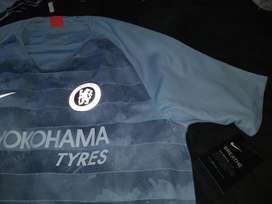 Vendo Camiseta Chelsea Original