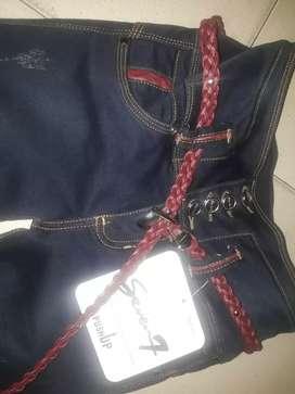 Jeans original seven 7