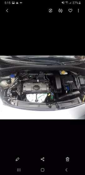 Carro Citroen c3 año 2012,cero choques ,buen estado