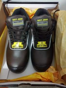 Botas de seguridad Safety Jogger Heavy Duty