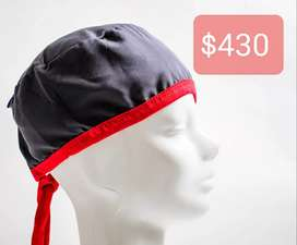 Cofias Quirugicas Fashion Quirurgico