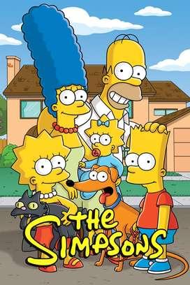 Los Simpsons (1987-1999) Temporada 0 a la 11, Español Latino en .avi ENVÍO INCLUIDO