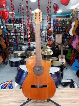 Guitarras Gran Española en cedro!!