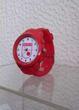 Relojes Santafe