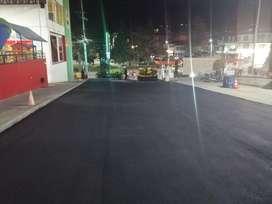 Pavimentos Ya en Bogota S a S