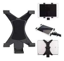 Adaptador de tablet para trípode