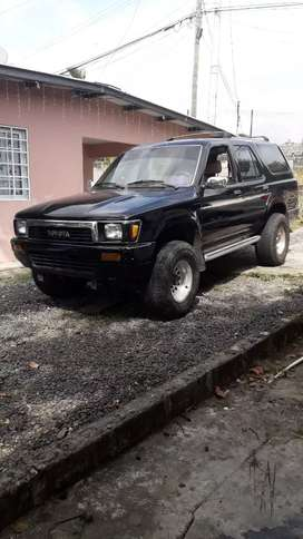 Vendo 4runner en buen estado
