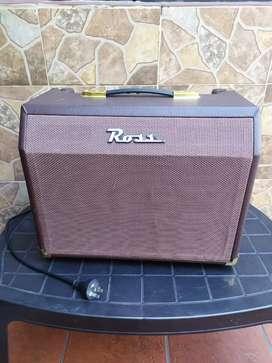 Amplificador Ross Acustic 25C