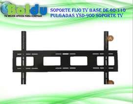 Soporte Fijo Tv Base De 60-110 Pulgadas Ysd-900 Soporte Tv