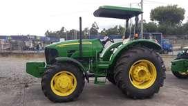 Vendo Tractor Agricola  Marca John Deere