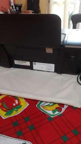 Impresora HP Multifuncion 2515