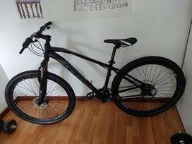 Bicicleta GW Jaguar - Rin 29