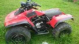 Vendo Cambio Trx 350 Honda