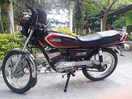 RX115 japonesa