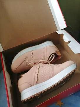 Zapatos talla 37 para dama