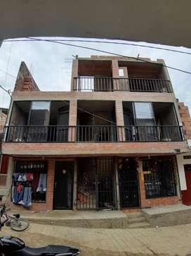 Apartamento grande barato barrio vereda hato viejo
