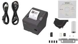 Impresora Termica para Recibos Epson TmT20
