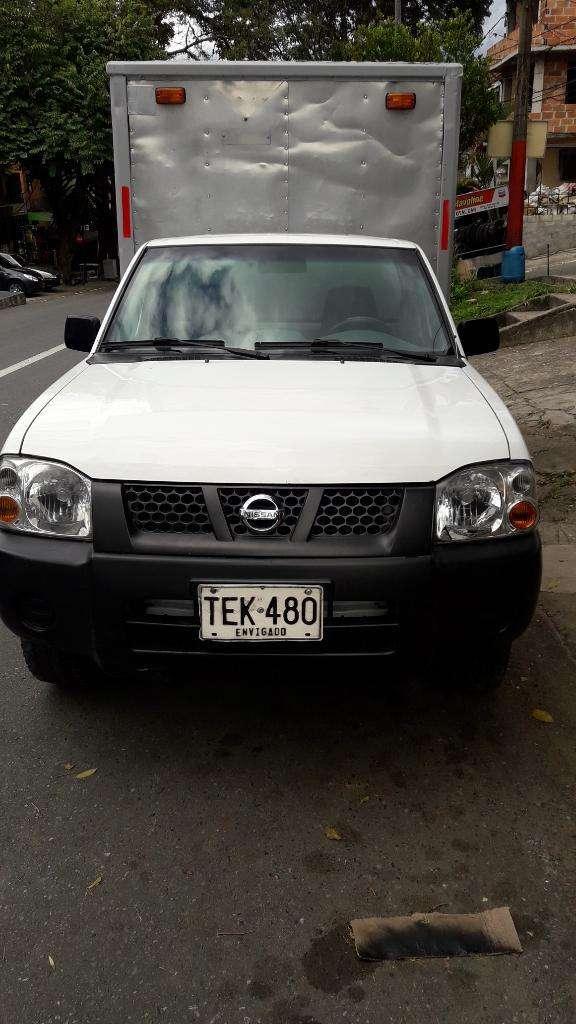 Nissan Frontier 0