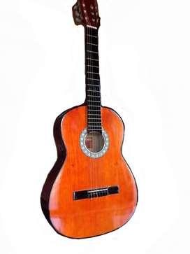 Guitarra Clásica 4/4