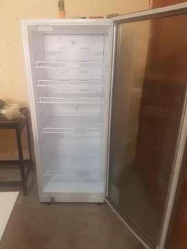 Refrigerador de 15 pies