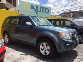 FORD ESCAPE XLS 4X2 3.0