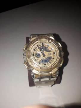 Reloj Lady G-force