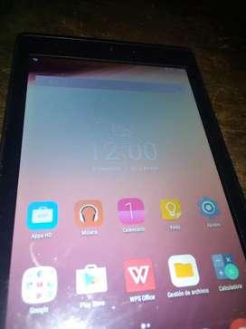 Tablet alcatel a2