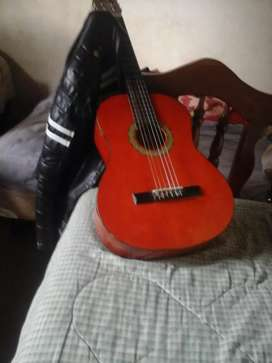 Cambio Guitarra por tablet