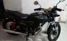 Moto AKT NKD