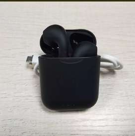Airpods AAA negros