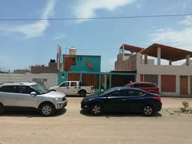 Alquiler casa en Camaná