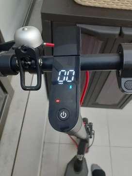 Scooter electrico como nuevo 10/10
