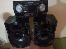 Renato equipo de sonido
