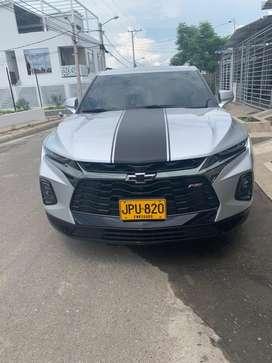 Blazer RS 2020