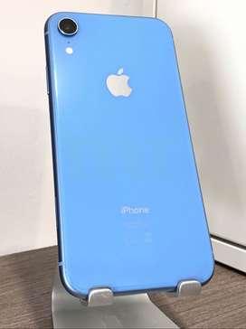 Vendo o cambio iPhone XR