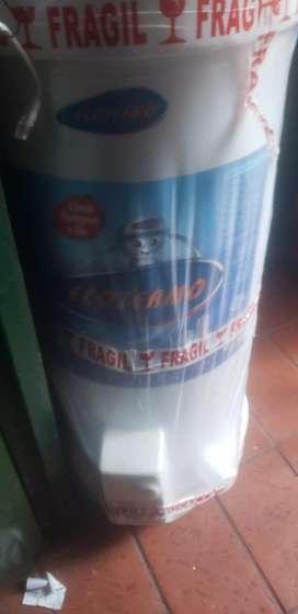 Termotanque Gas 80l Nuevo