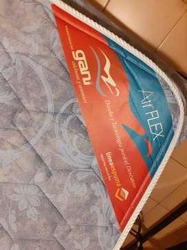 Sommier +colchón