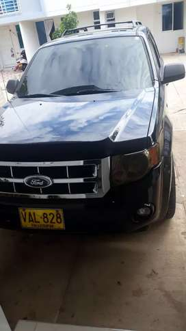 Vendo ford escape 2008 resibo carro de mayor o menor valor