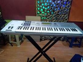Sintetizador Yamaha Motif ES-6