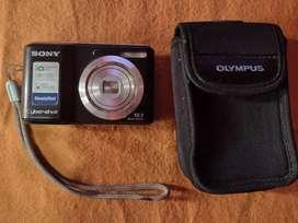 Cámara de foto Sony
