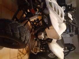 Cuadrón motor 1 250cc
