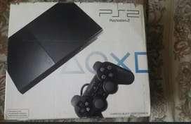 Caja Ps2 Playstation 2 90001 Solo Caja