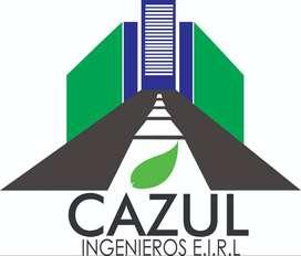 Ingeniero Civil Colegiado con experiencia en Proyectos de Edificaciones y Obras Viales